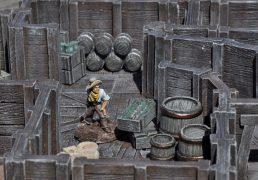 Yakkum Mines